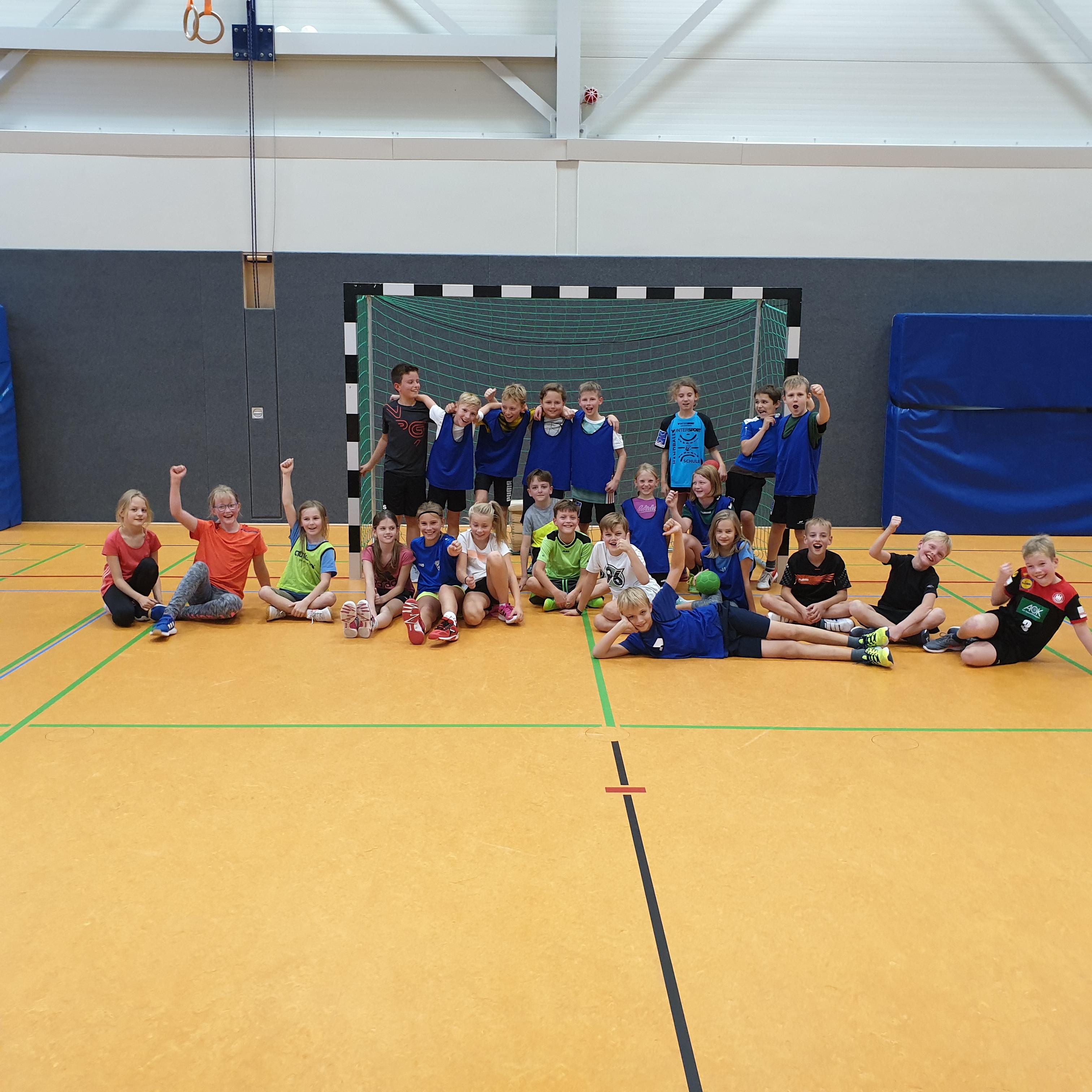 Handball Mellendorf